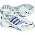adidas Volleyballschuh Taipa Light (running white/purple/light purple)