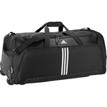 adidas Sporttasche 3 STRIPES ESSENTIALS TEAMBAG XL Trolley(black/white)