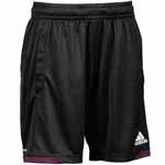 adidas Schiedsrichter-Short REFEREE 12 (black/purple beauty)