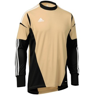 adidas Torwart-Trikot CONDIVO 12 - tan blend/black|128