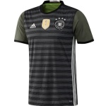 adidas Fantrikot DFB EM 2016 - Auswärts