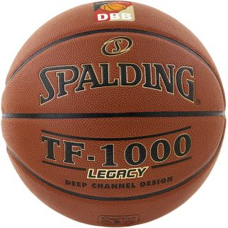 Spalding Basketball TF 1000 LEGACY DBB - braun|6