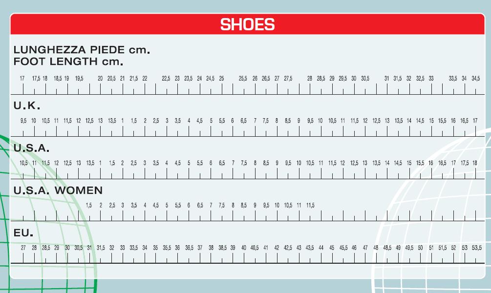 Lotto Schuhe